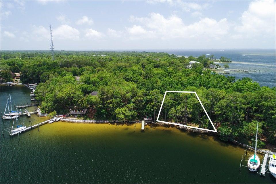 A   Rocky Bayou Residential Land