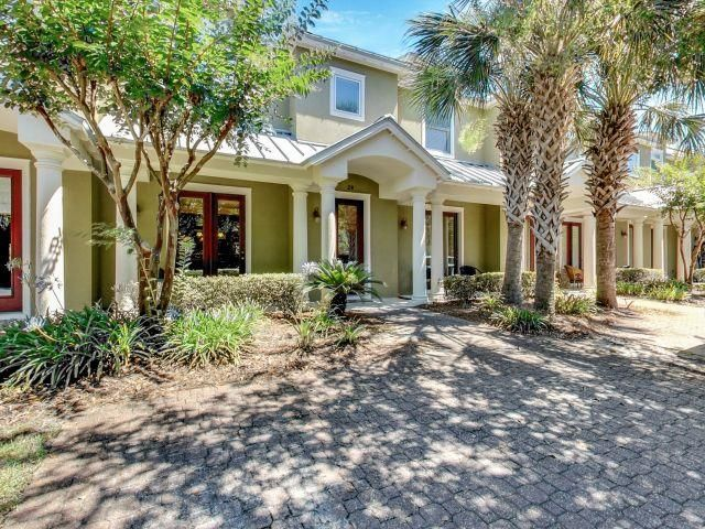 29 W Henry Court UNIT 5-6, Santa Rosa Beach, FL 32459