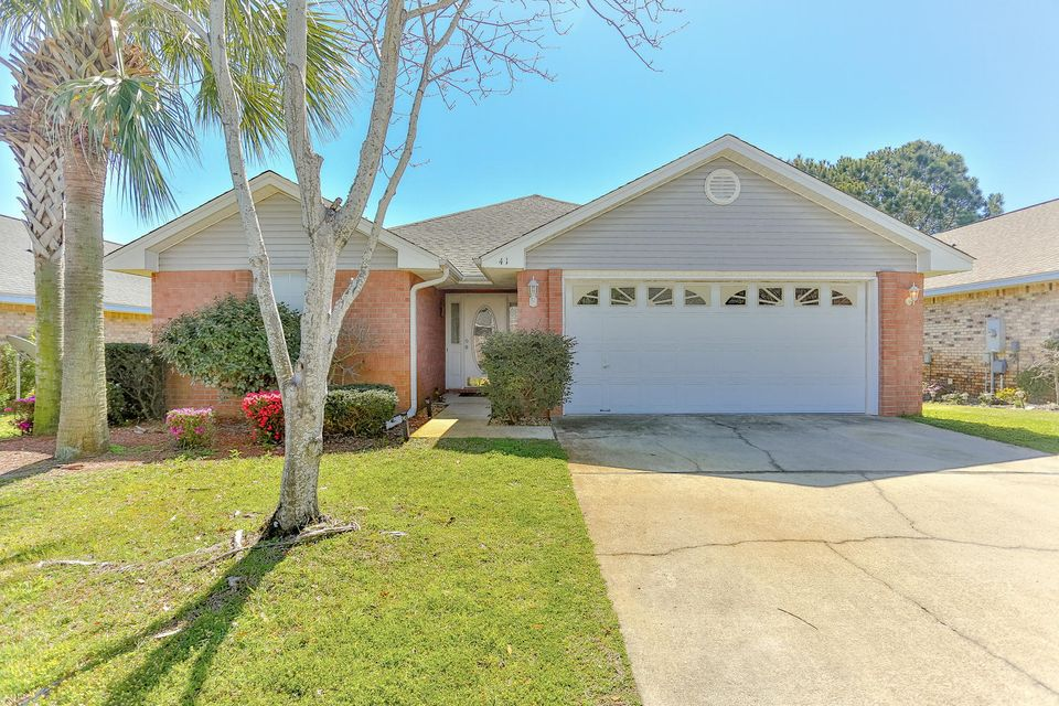 41 Whitecap Way, Miramar Beach, FL 32550