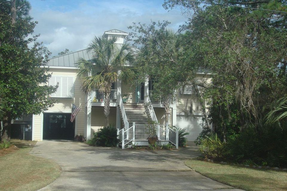 1457 E Nursery Road, Santa Rosa Beach, FL 32459