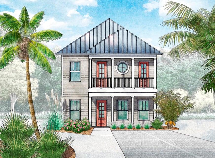Lot 79 Old Winston Circle, Santa Rosa Beach, FL 32459