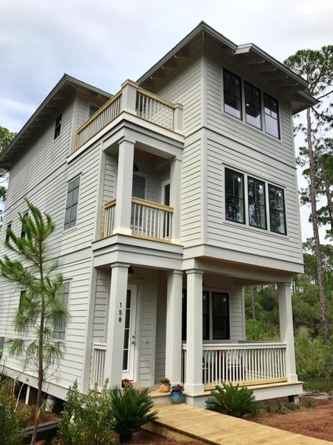158 Redbud Lane, Seacrest, FL 32461