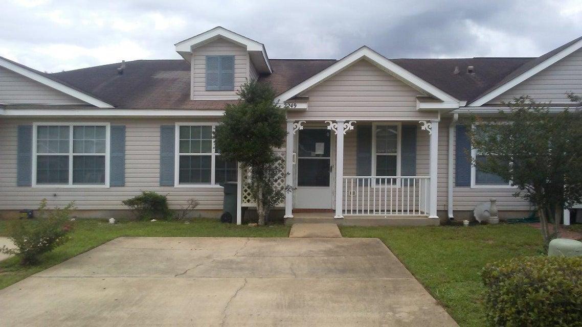 2249 Trailwood Drive, Cantonment, FL 32533
