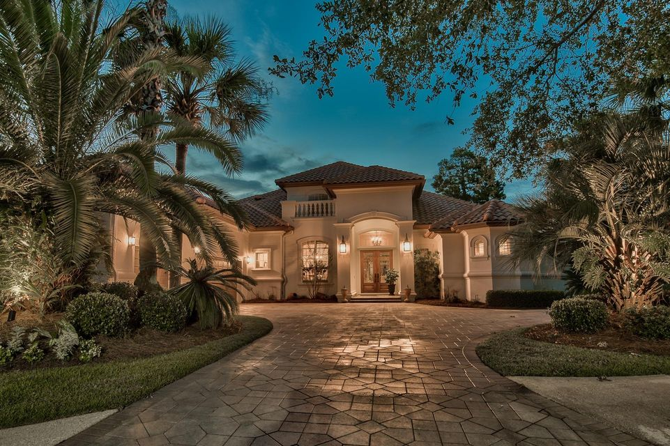 2956 Pine Valley Drive, Miramar Beach, FL 32550