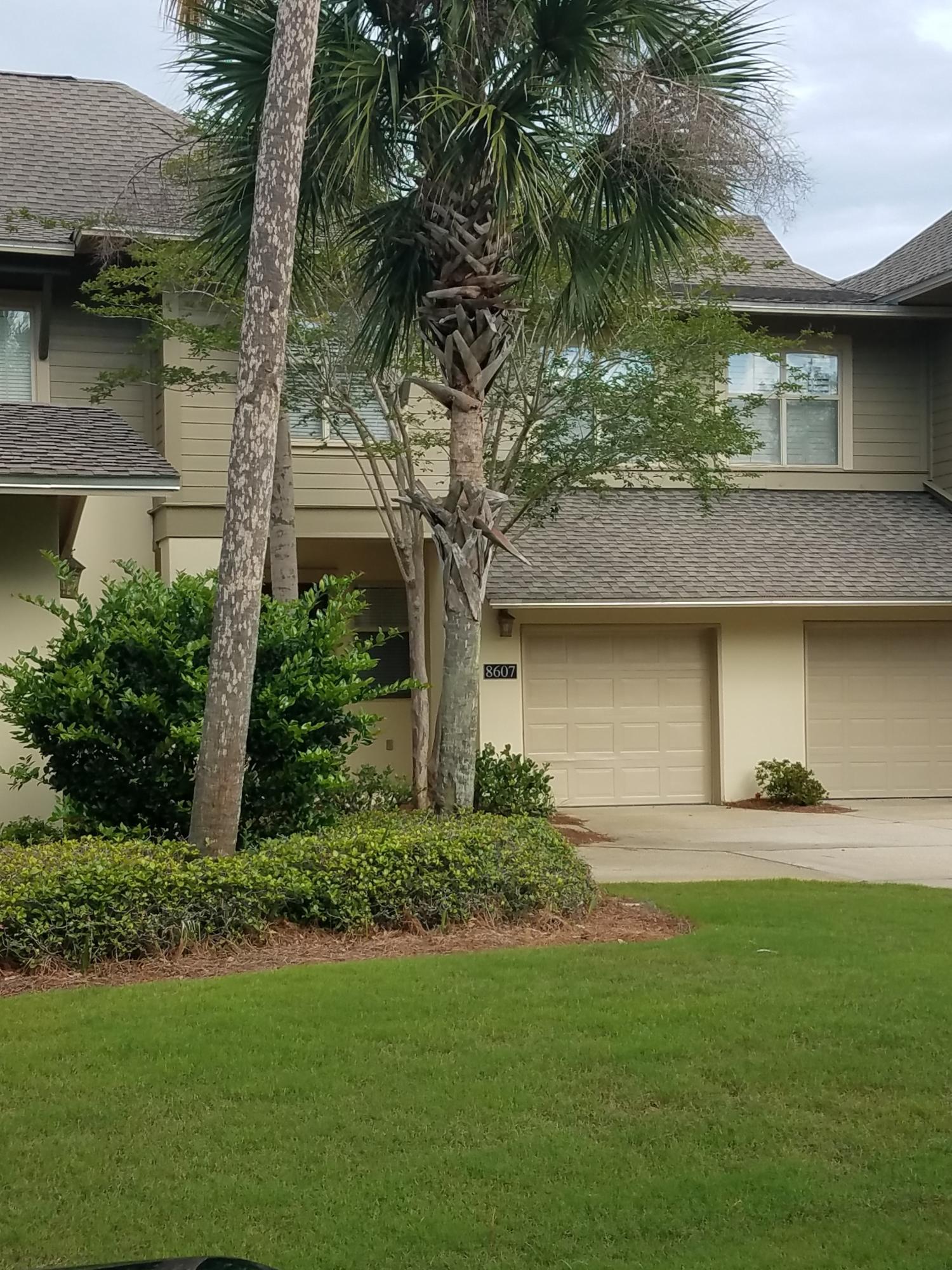 8607 Magnolia Bay Lane 8607, Miramar Beach, FL 32550