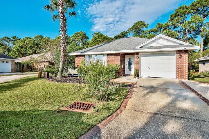 116 Mandevilla Lane, Miramar Beach, FL 32550