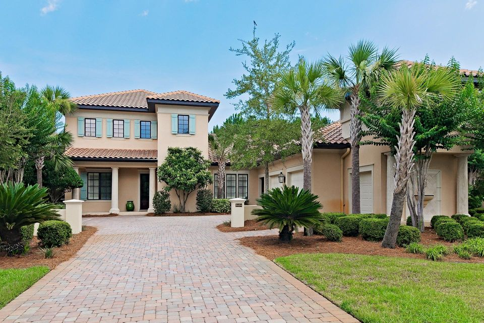 3434 Burnt Pine Lane, Miramar Beach, FL 32550