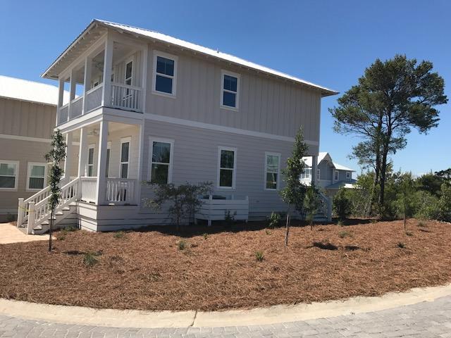 260 Gulfview Circle Lot 154, Santa Rosa Beach, FL 32459