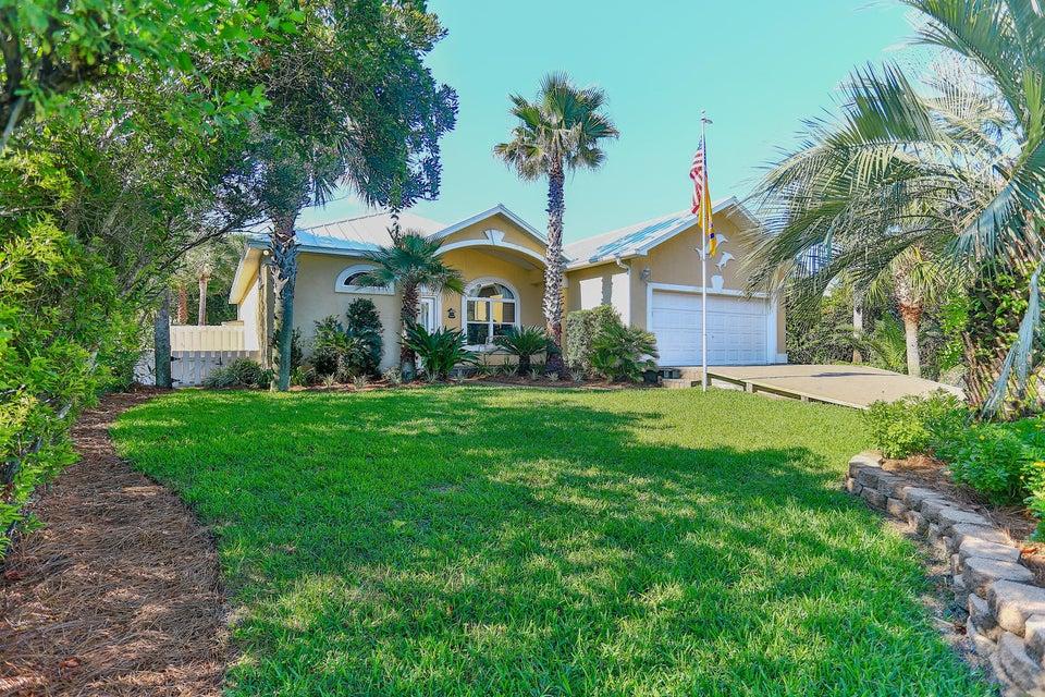 35 Pelican Glide Lane, Inlet Beach, FL 32461