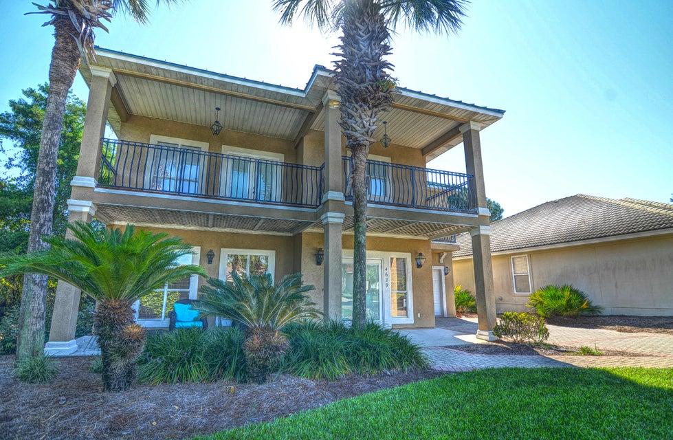 4629 Paradise Isle, Destin, FL 32541
