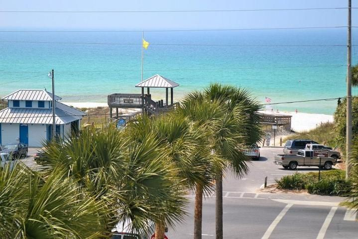 37 Town Center Loop UNIT 4-20, Santa Rosa Beach, FL 32459
