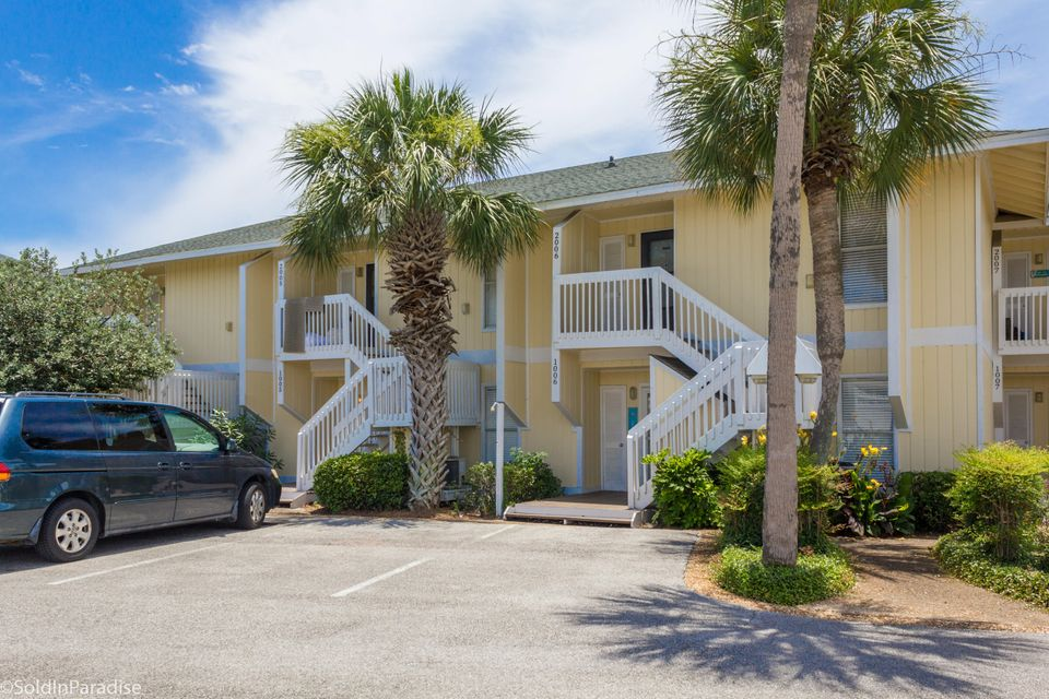775 Gulf Shore Drive UNIT 1006, Destin, FL 32541