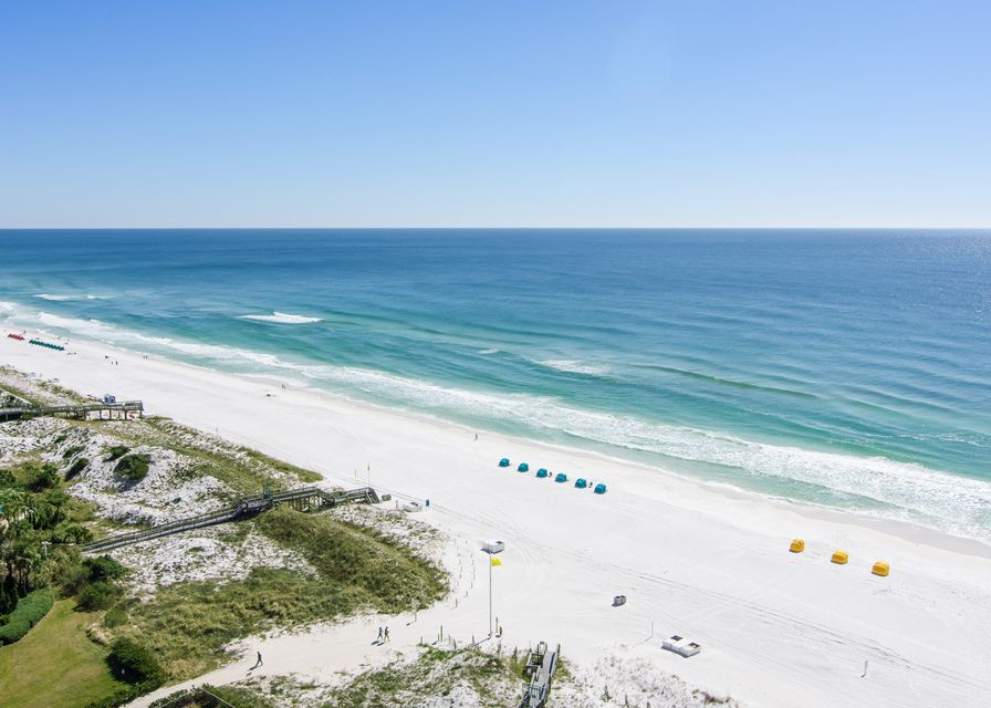 A 3 Bedroom 3 Bedroom Westwinds At Sandestin Condo Condominium