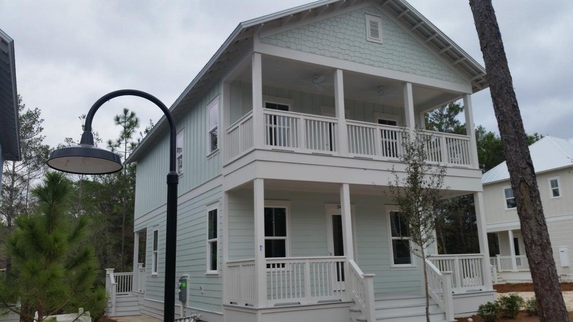290 Emerald Beach Circle Lot 101, Santa Rosa Beach, FL 32459
