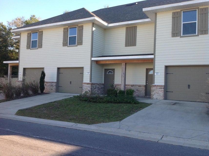 503 Arbor Lake Drive, Crestview, FL 32536
