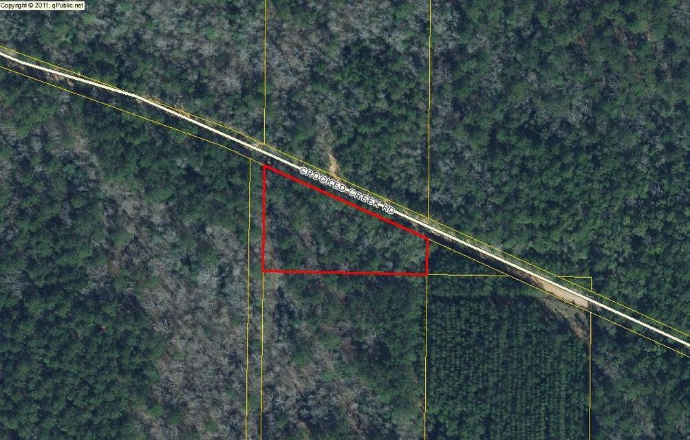 xxx Crooked Creek Rd, Ponce De Leon, FL 32455