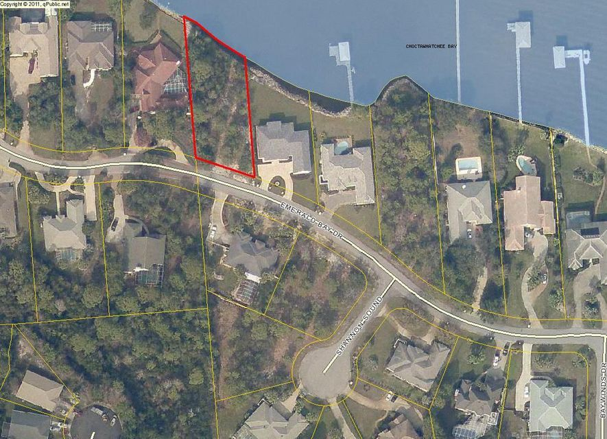 Lot 1 Emerald Bay Drive, Destin, FL 32541