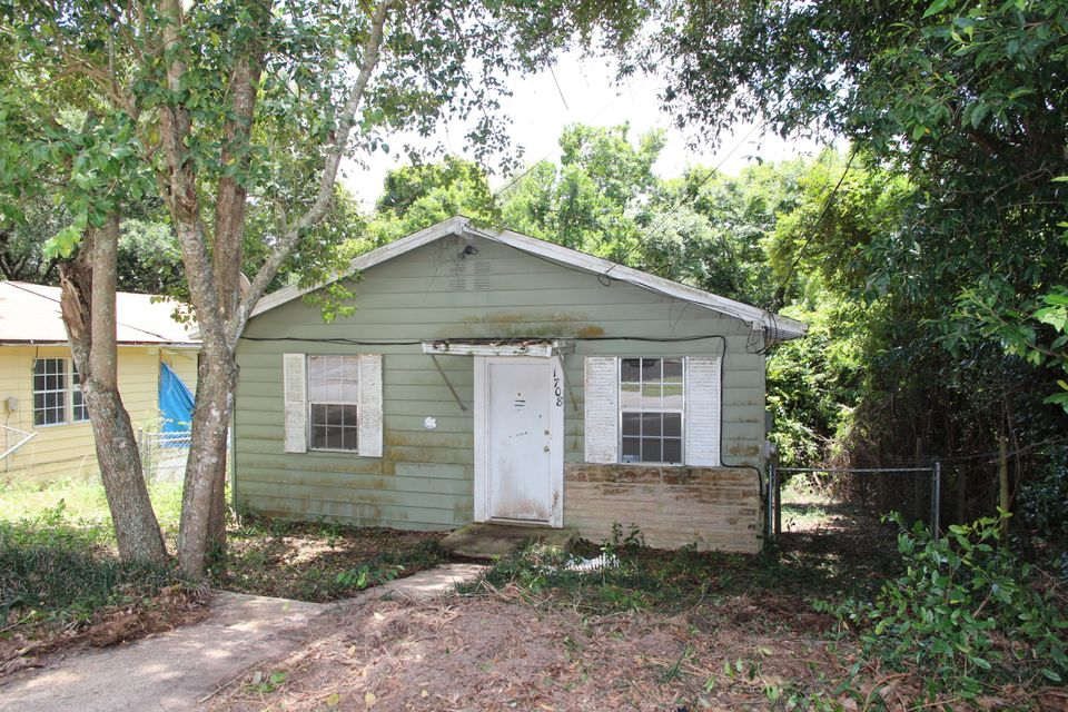 1708 &1710 25Th Street, Niceville, FL 32578