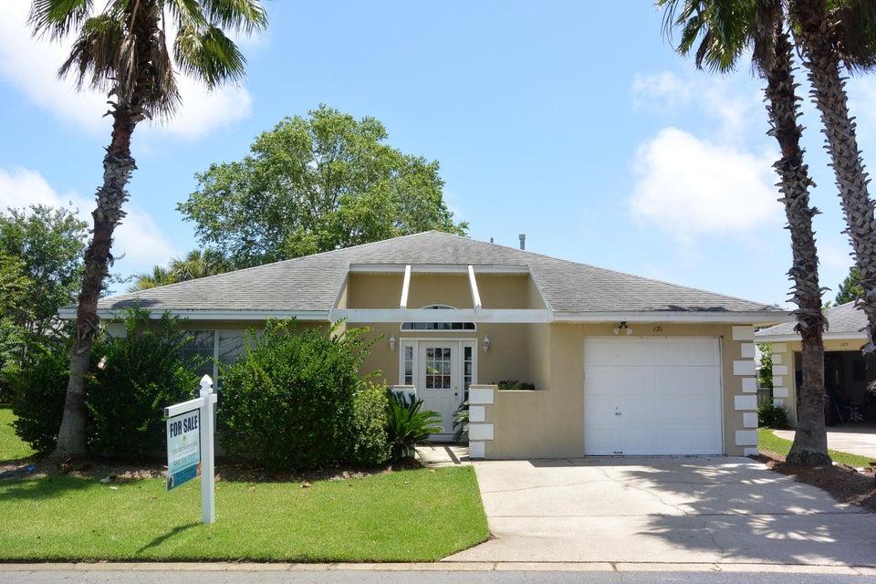 121 Hibiscus Lane, Miramar Beach, FL 32550