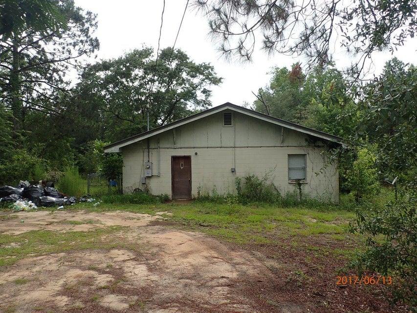 481 Adams Street, Paxton, FL 32538