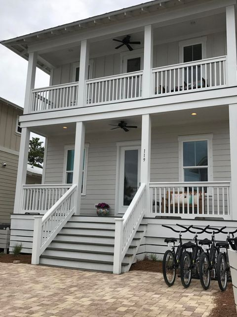 196 Emerald Beach Circle Lot 87, Santa Rosa Beach, FL 32459
