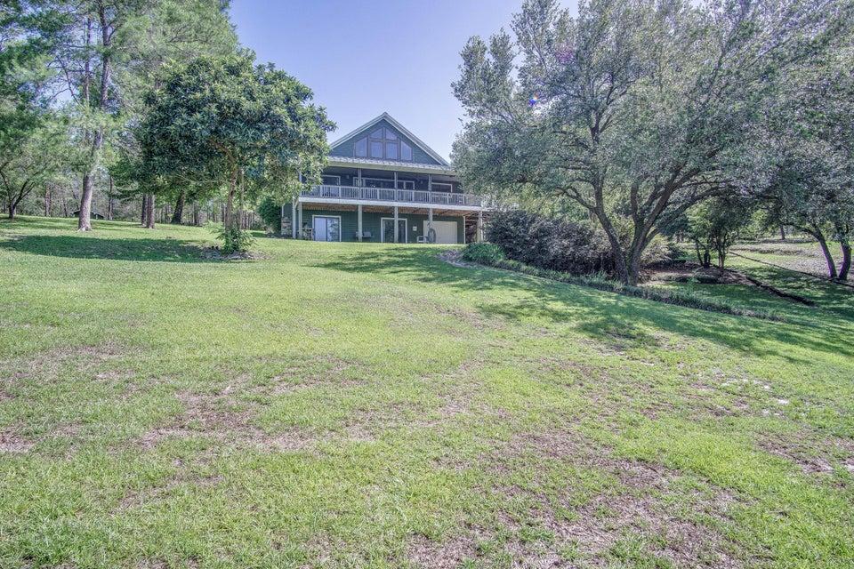13828 Big Island Pond Road, Southport, FL 32409