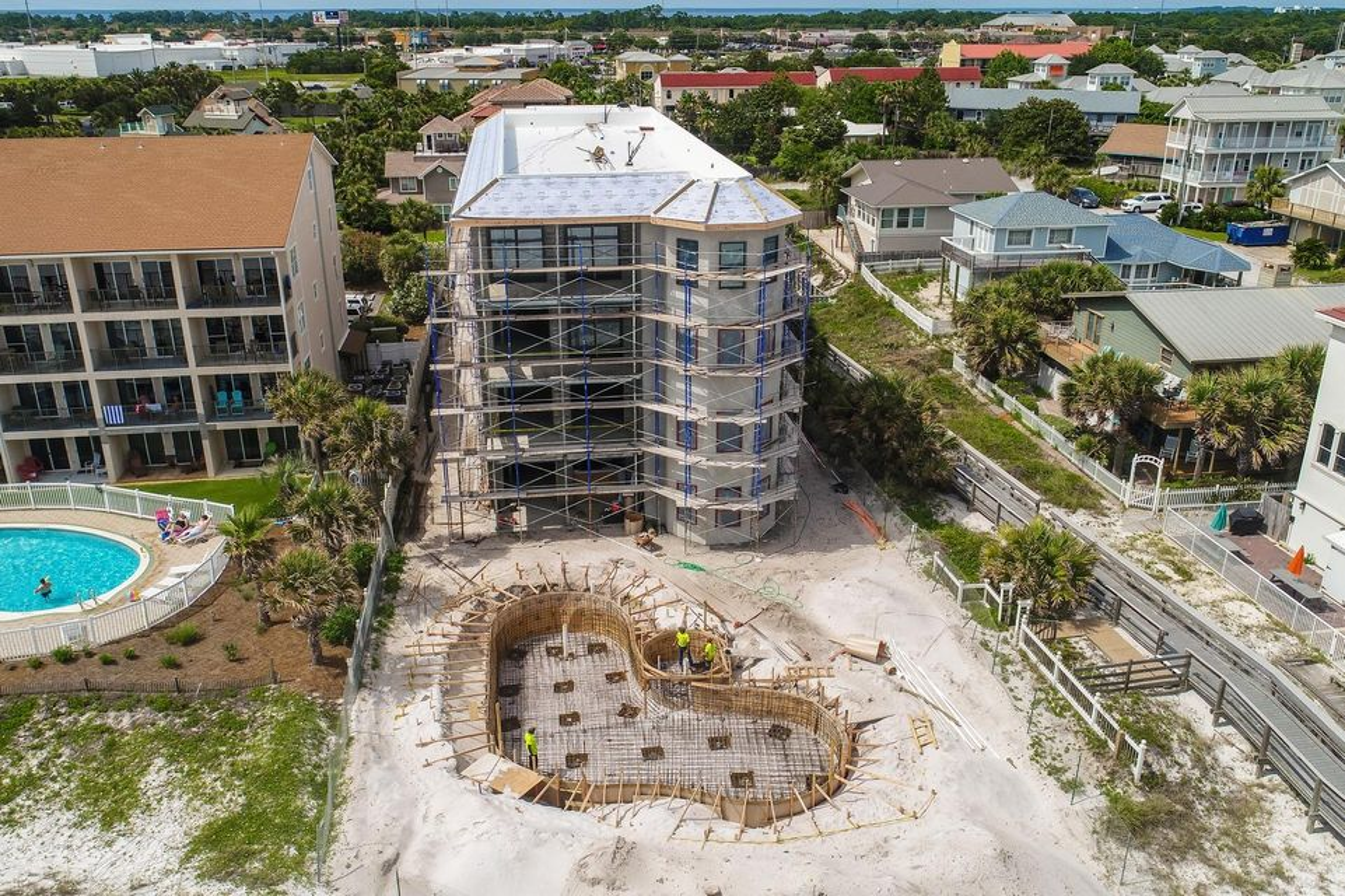 134 Norwood Drive PH-1, Miramar Beach, FL 32550