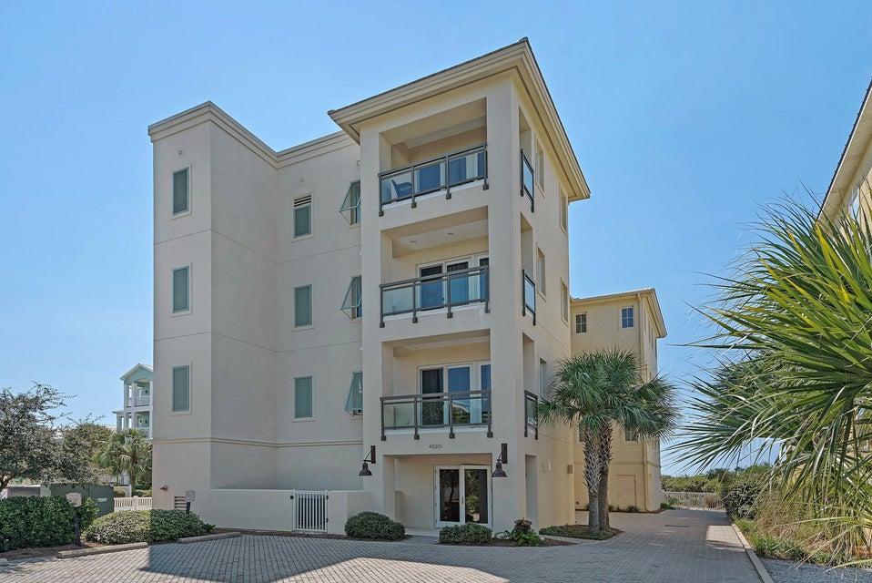 4220 E County Hwy 30A UNIT A, Santa Rosa Beach, FL 32459