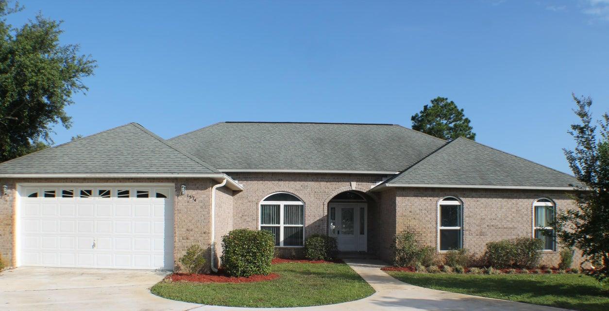 1574 Nighthawk Lane, Gulf Breeze, FL 32563