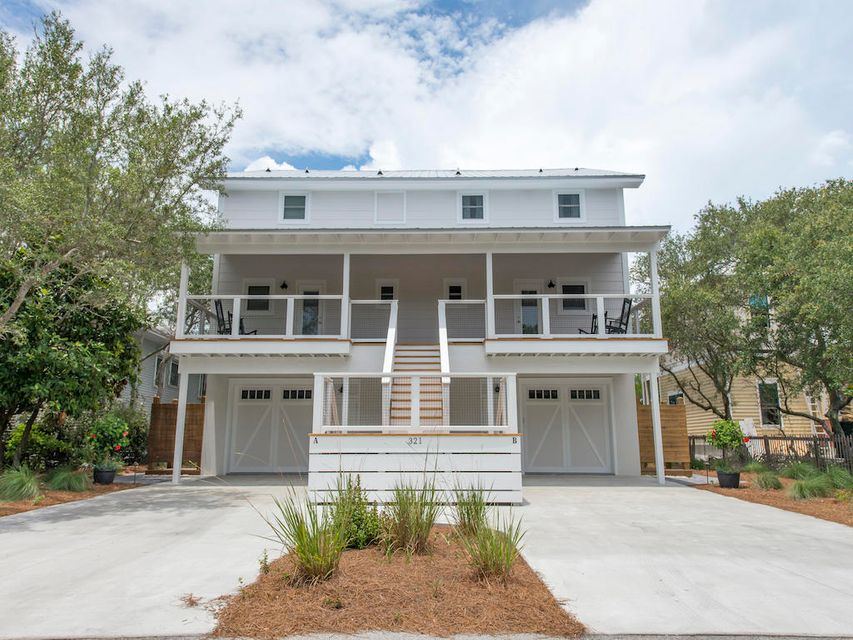 321 Pelican Circle, Inlet Beach, FL 32461