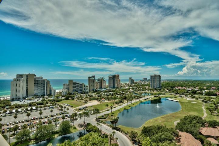 1605 One Beach Club Drive 1605, Miramar Beach, FL 32550