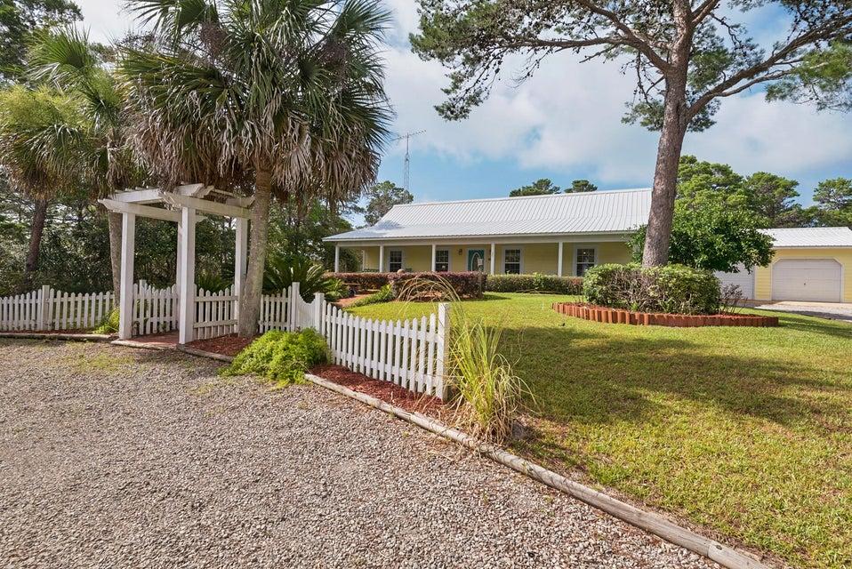 39 W Blue Coral Drive, Santa Rosa Beach, FL 32459