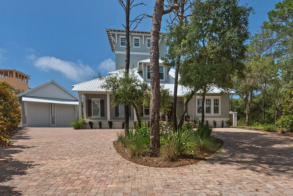 62 Seagrove Village Drive, Santa Rosa Beach, FL 32459
