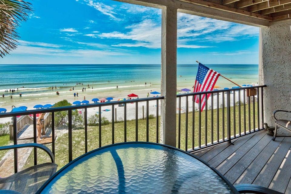 214 Blue Mountain Road UNIT 121, Santa Rosa Beach, FL 32459