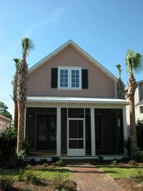 2440 Bungalo Lane, Miramar Beach, FL 32550