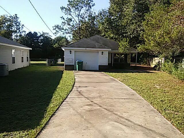 152 Patch Avenue, Crestview, FL 32539