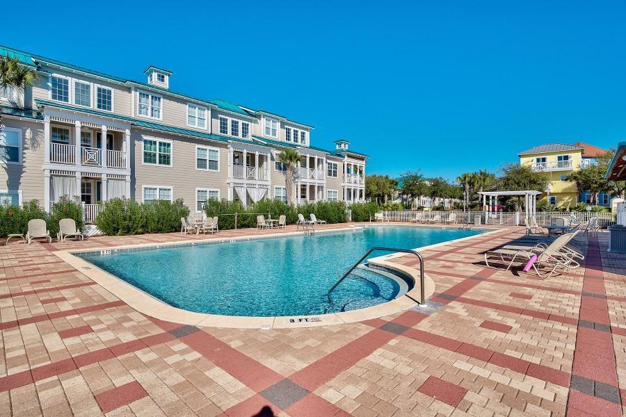 117 Village Boulevard UNIT 721, Santa Rosa Beach, FL 32459