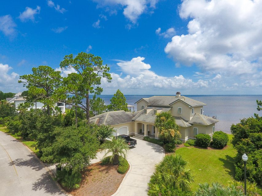 1789 Driftwood Point Road, Santa Rosa Beach, FL 32459