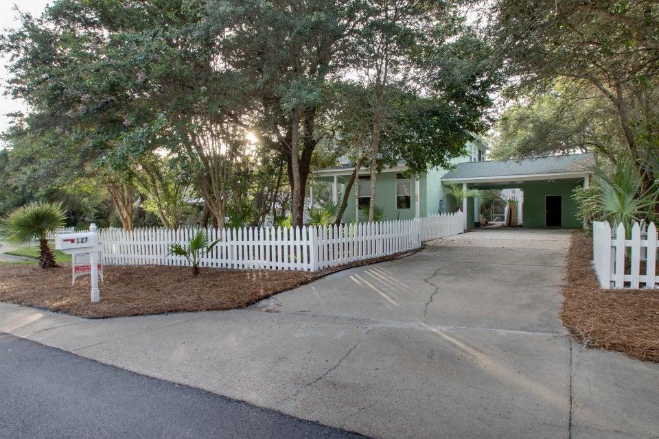 127 Seabreeze Court, Seacrest, FL 32461