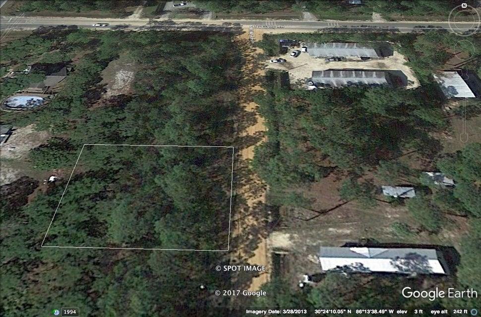 Lot 5 Eddy Lane, Santa Rosa Beach, FL 32459