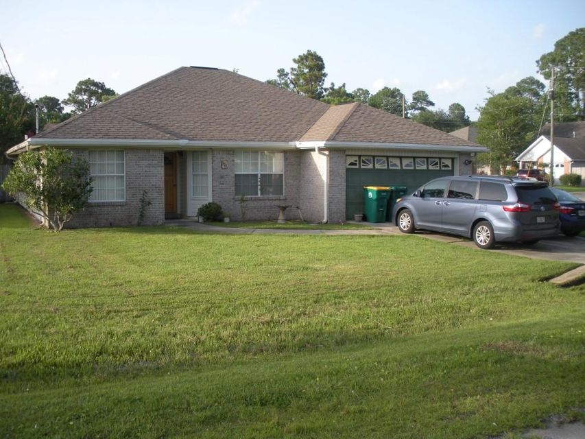501 Cypress Street, Mary Esther, FL 32569