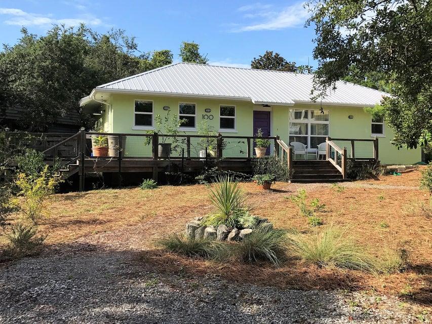 100 Allen Lakeshore Drive, Santa Rosa Beach, FL 32459