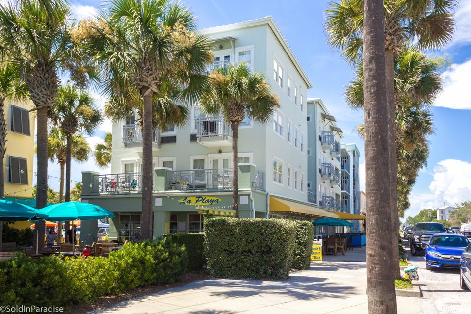 37 Town Center Loop UNIT 2-20, Santa Rosa Beach, FL 32459