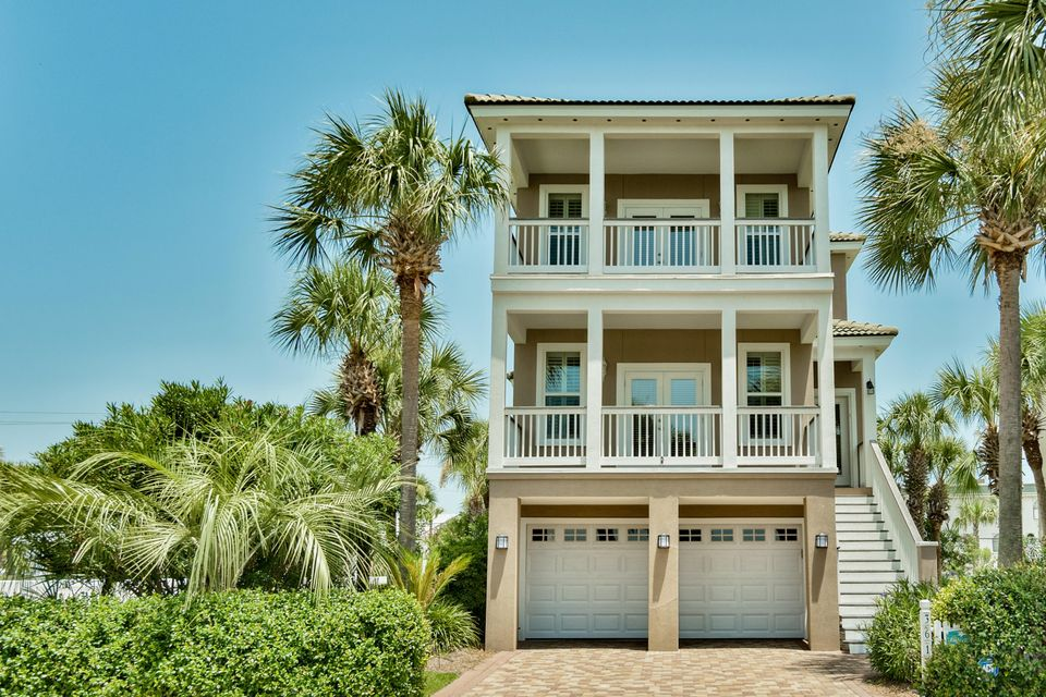 3613 Waverly Circle, Destin, FL 32541