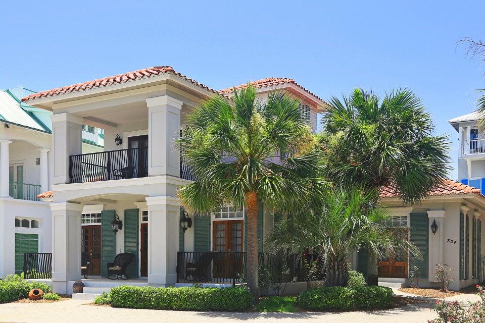 324 Rue Caribe, Miramar Beach, FL 32550