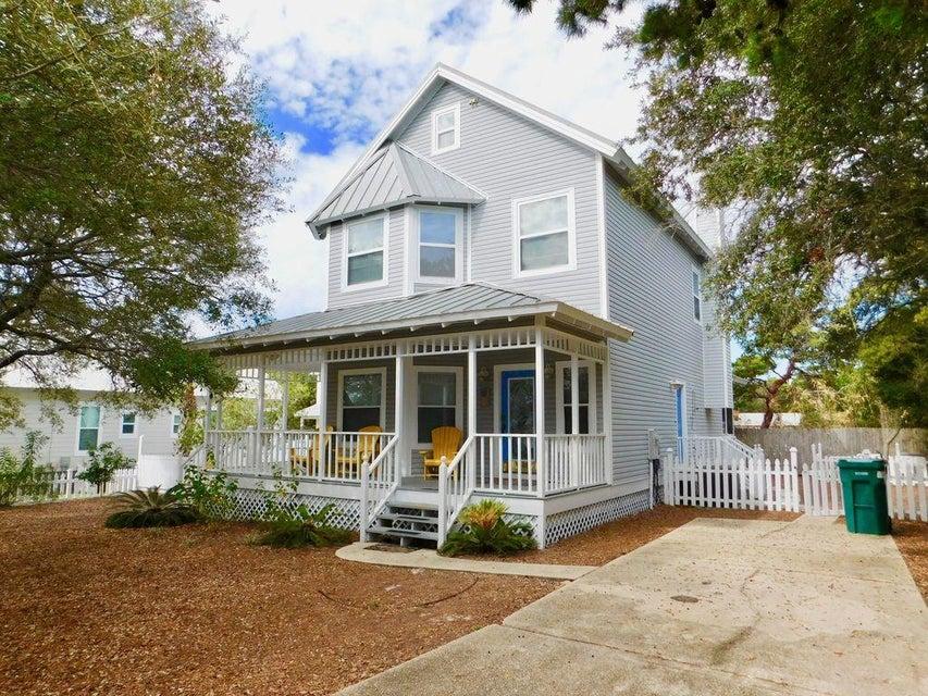 4519 John Avenue, Destin, FL 32541