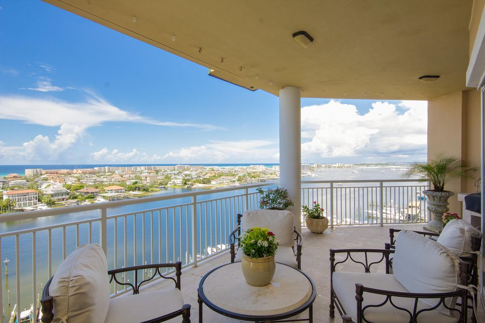 662 HARBOR Boulevard UNIT 910, Destin, FL 32541
