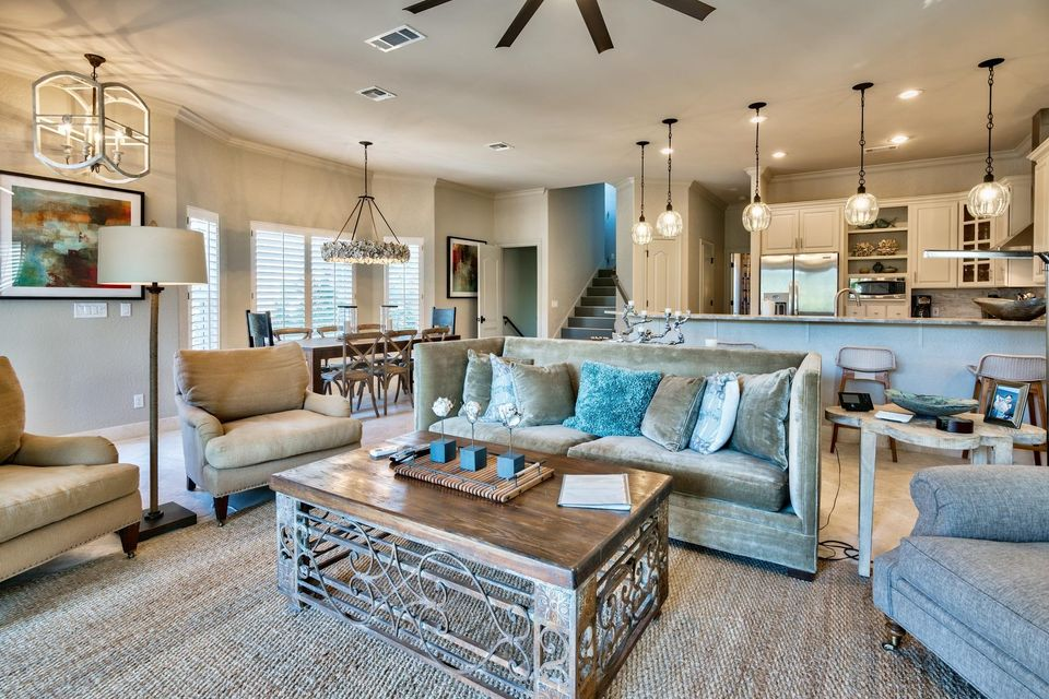 Photo of home for sale at 4796 Ocean, Destin FL