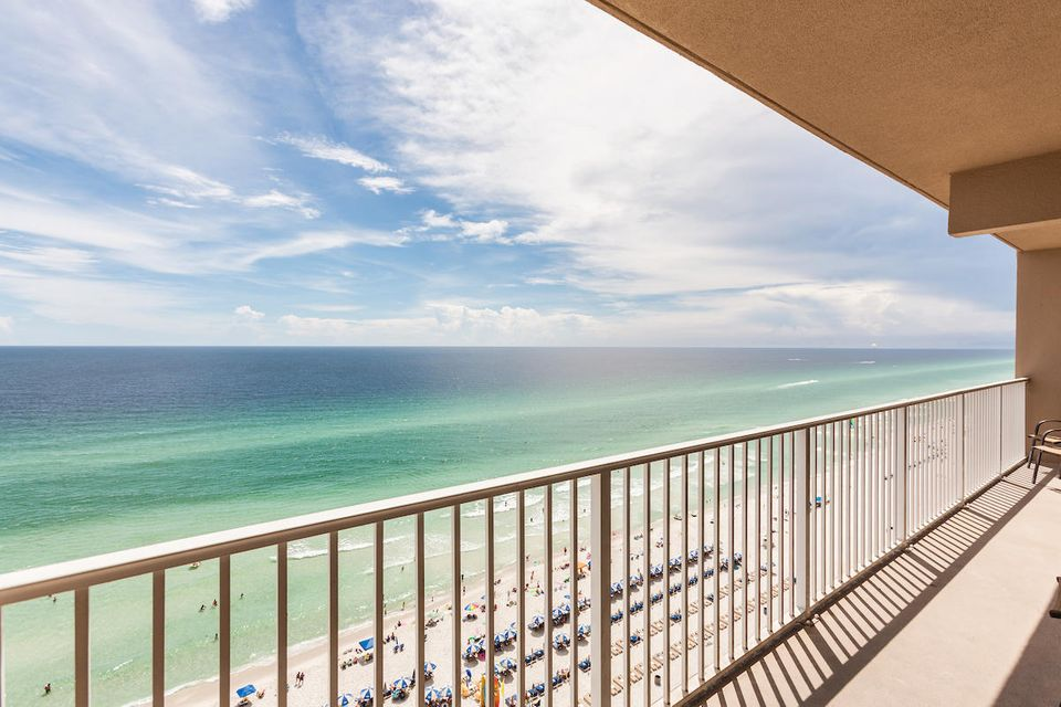 16819 Front Beach Road #1312
