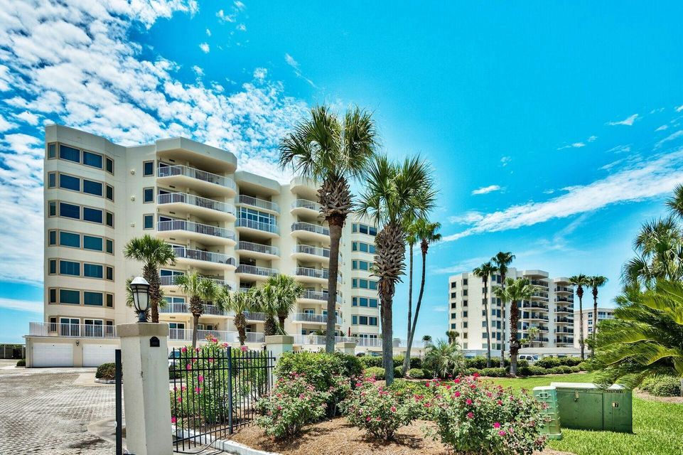 150 Gulf Shore Drive 206, Destin, FL 32541